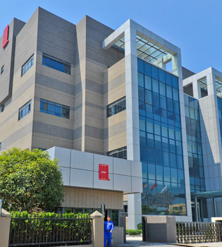 New Marsh Engineering Center opens in Hangzhou, PRC.